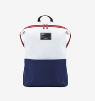 Рюкзак Xiaomi 90 Points Lecturer Leisure Backpack Бело-Синий
